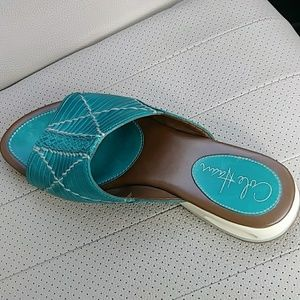 Cole. Haan sandals size 7 (new)